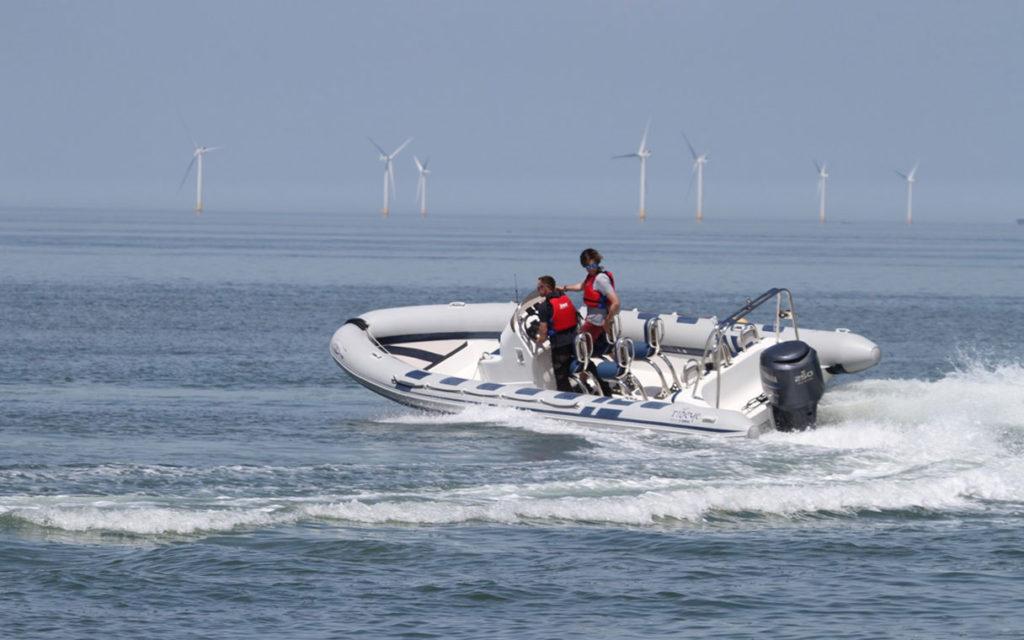 Ribeye2 whitstable boat trip